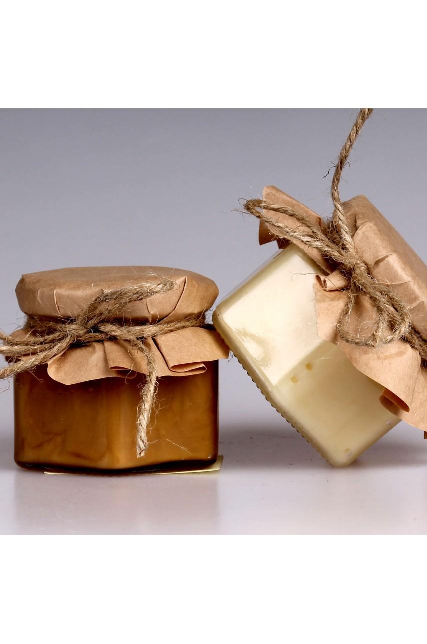 Крем-мед 0,05 кг (стекло)