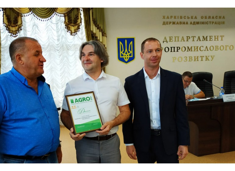 """Denis SOLDATOV: """"We produce products that have no analogues in the world"""""""