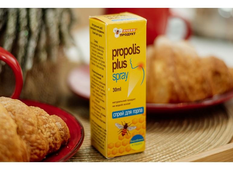 Video Review Propolis Plus - Propolis Throat Spray