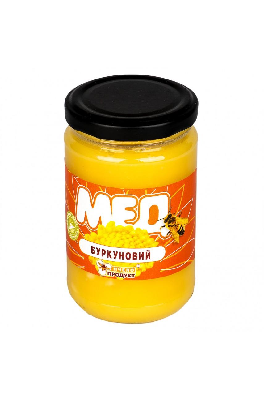 Мед Донниковый 0,4 кг (стекло)