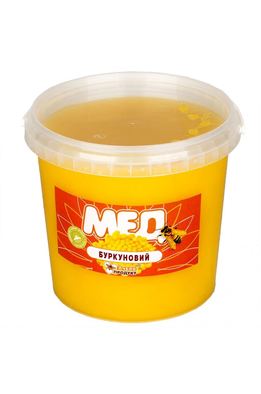 Мед Донниковый 0,7 кг (пластик)