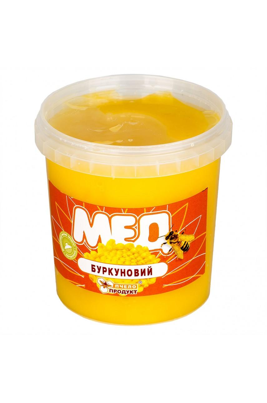 Мед Донниковый 1,5 кг (пластик)