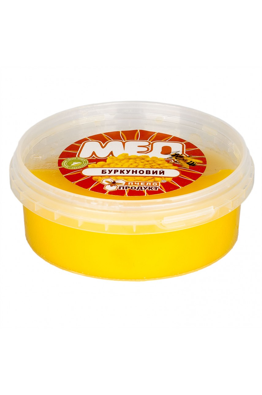 Мед Донниковый 0,2 кг (пластик)
