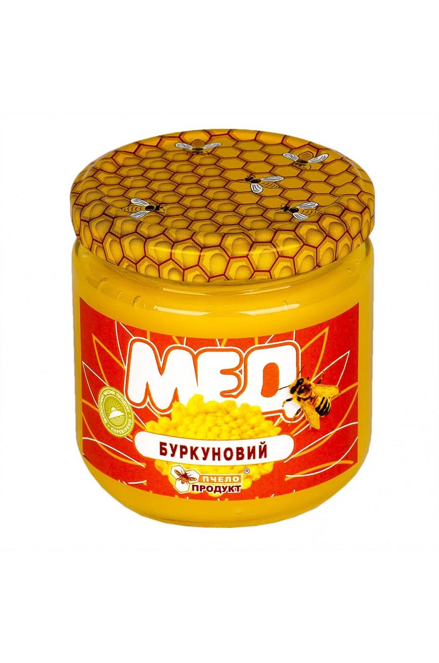 Мед Донниковый 0,25 кг (стекло)