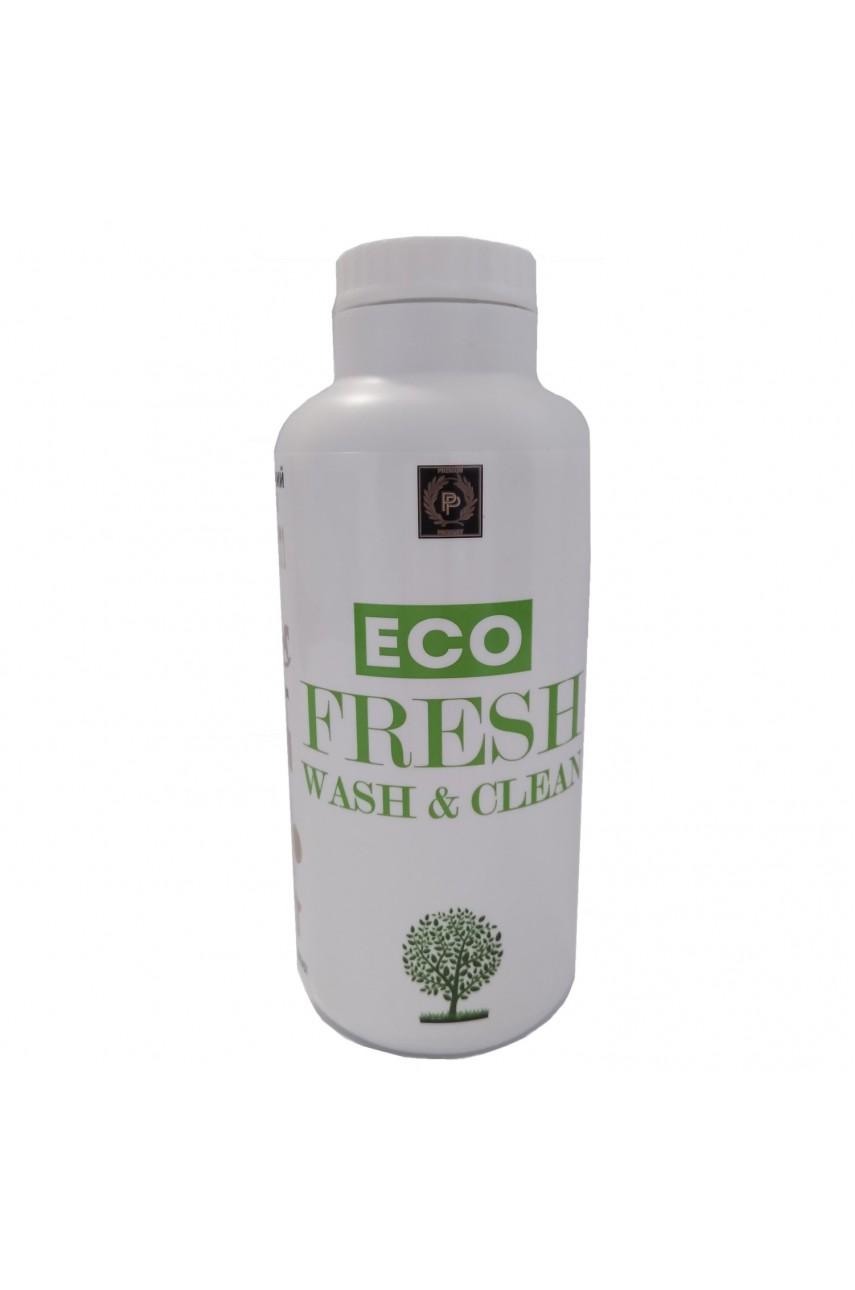 Натуральное моющее средство для дома ЕСО FRESH WASH&CLEAN