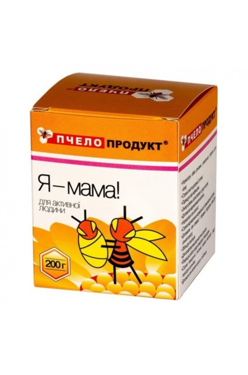 Апимикс Я – мама! 200 г