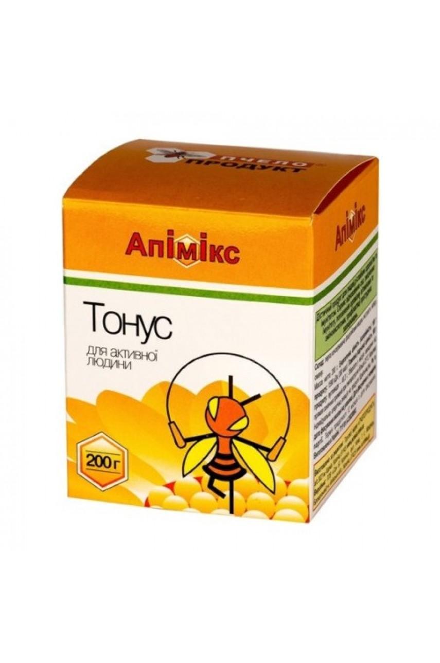 Апимикс Тонус, 200 г